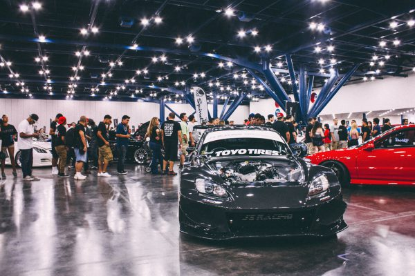Wekfest Modern Automotive Showcase - Washington dc car show coupons
